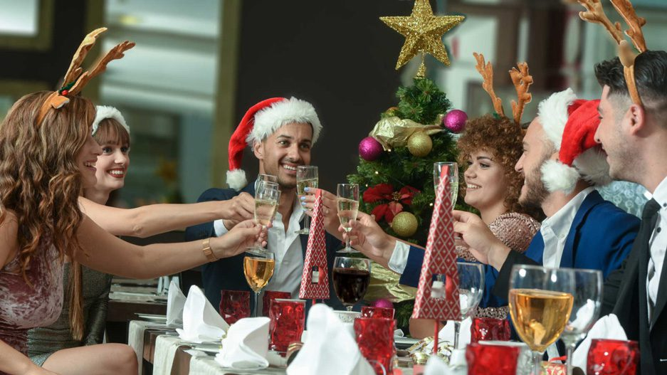 AX Hotels - Christmas/New Years Events