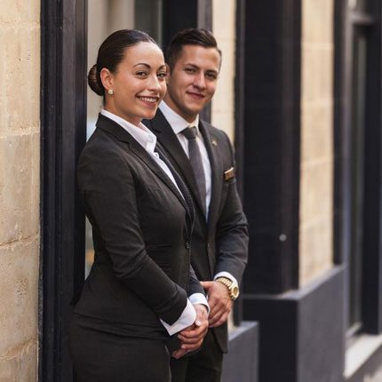 AX Hotels - Careers