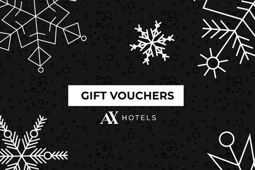 AX The Palace - Gift Vouchers
