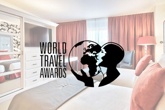 AX The Palace - World Travel Awards