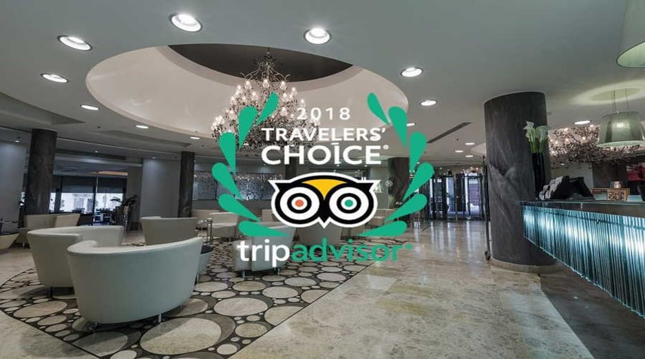 AX The Palace - Trip Advisor
