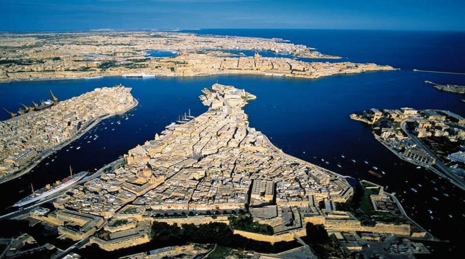 Malta Boat Trips - Three Cities