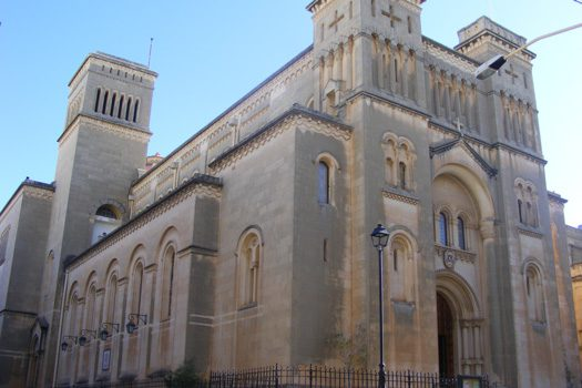 St. Gregory Church Sliema