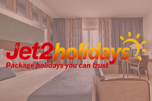 AX The Palace - Jet2 Holidays Awards