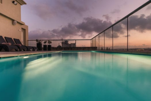 Rent Your Private Pool