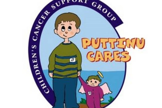 Puttinu Cares - Children's Cancer Support Group