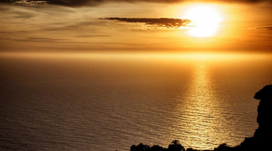 Sunset Malta - Dingli Cliffs