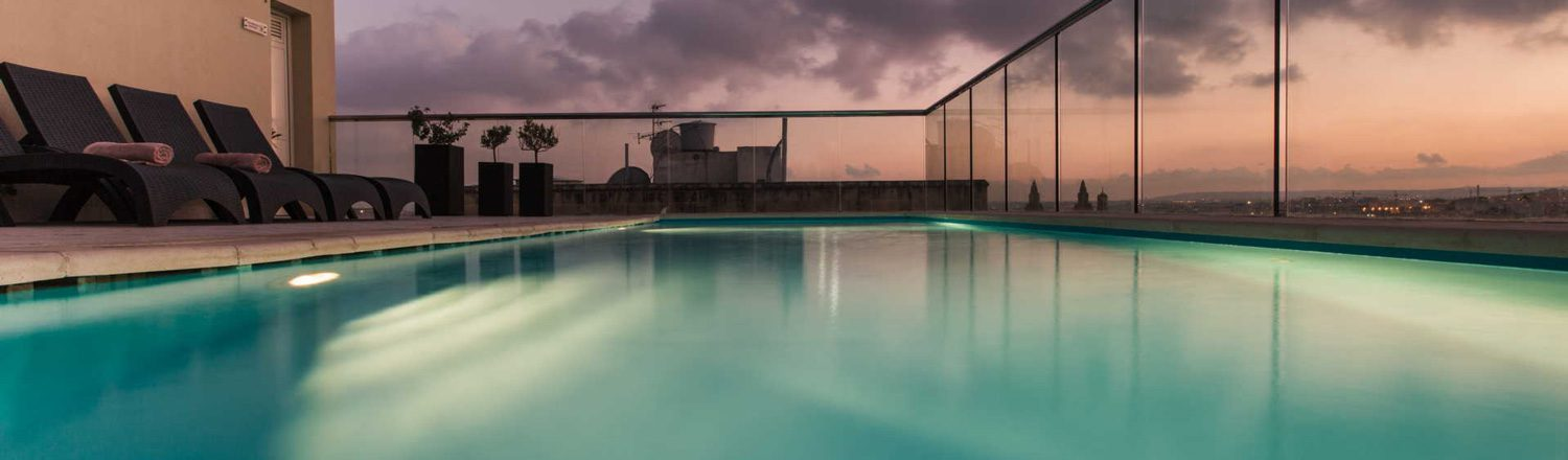AX The Victoria Hotel - Outdoor Pool