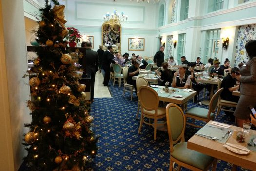 Christmas Lunch - AX Hotels Sliema