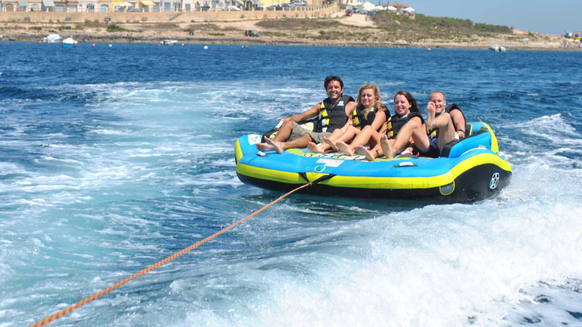 AX Sunny Coast Resort and Spa - Water Sports