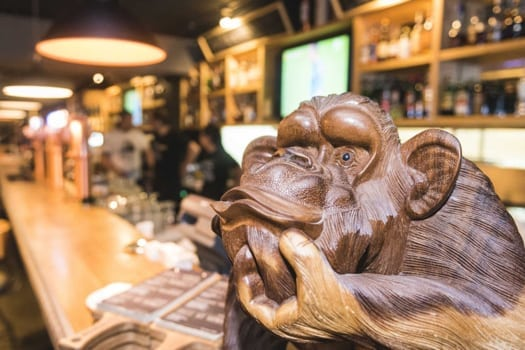 AX Seashells Resort at Suncrest - Cheeky Monkey Gastropub