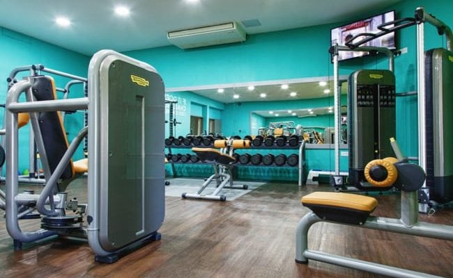 Health & Fitness Centre