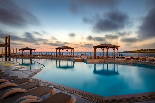 AX Seashells Resort at Suncrest - Outdoor Pool