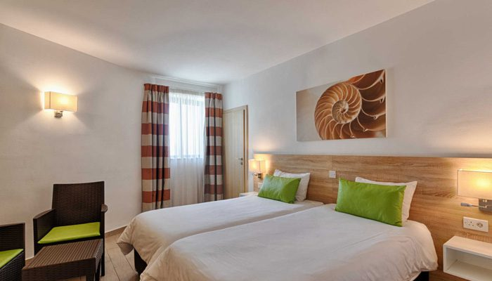 AX Seashells Resort at Suncrest - Standard Inland Room