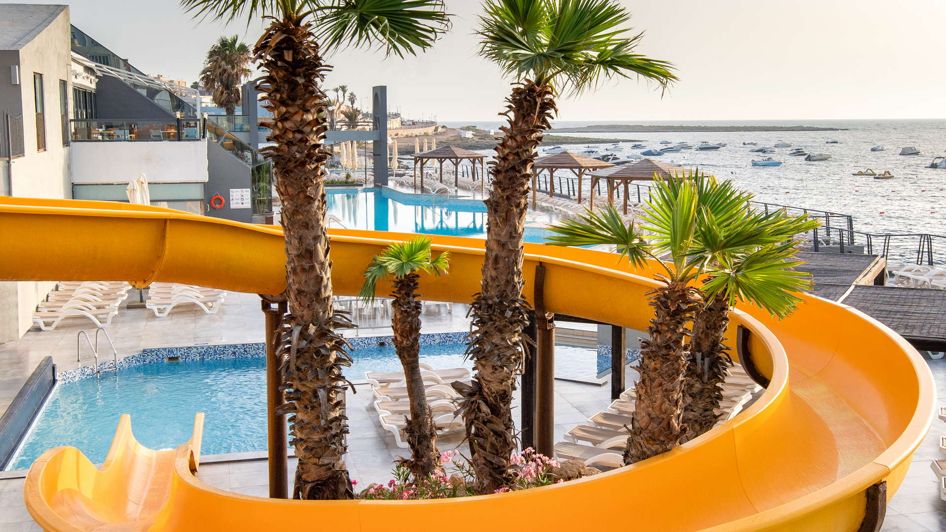 AX Seashells Resort at Suncrest - Childrens Pool