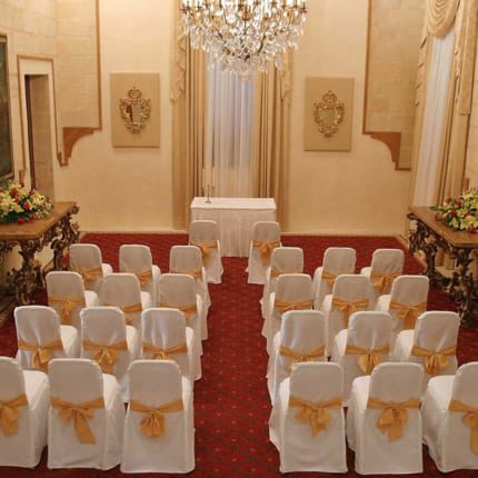 AX Palazzo Capua - Wedding Events
