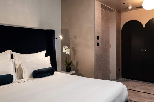 Rosselli - AX Privilege - Mezza Croce Deluxe Rooms