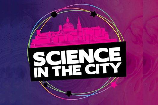 Science in the City, Valletta