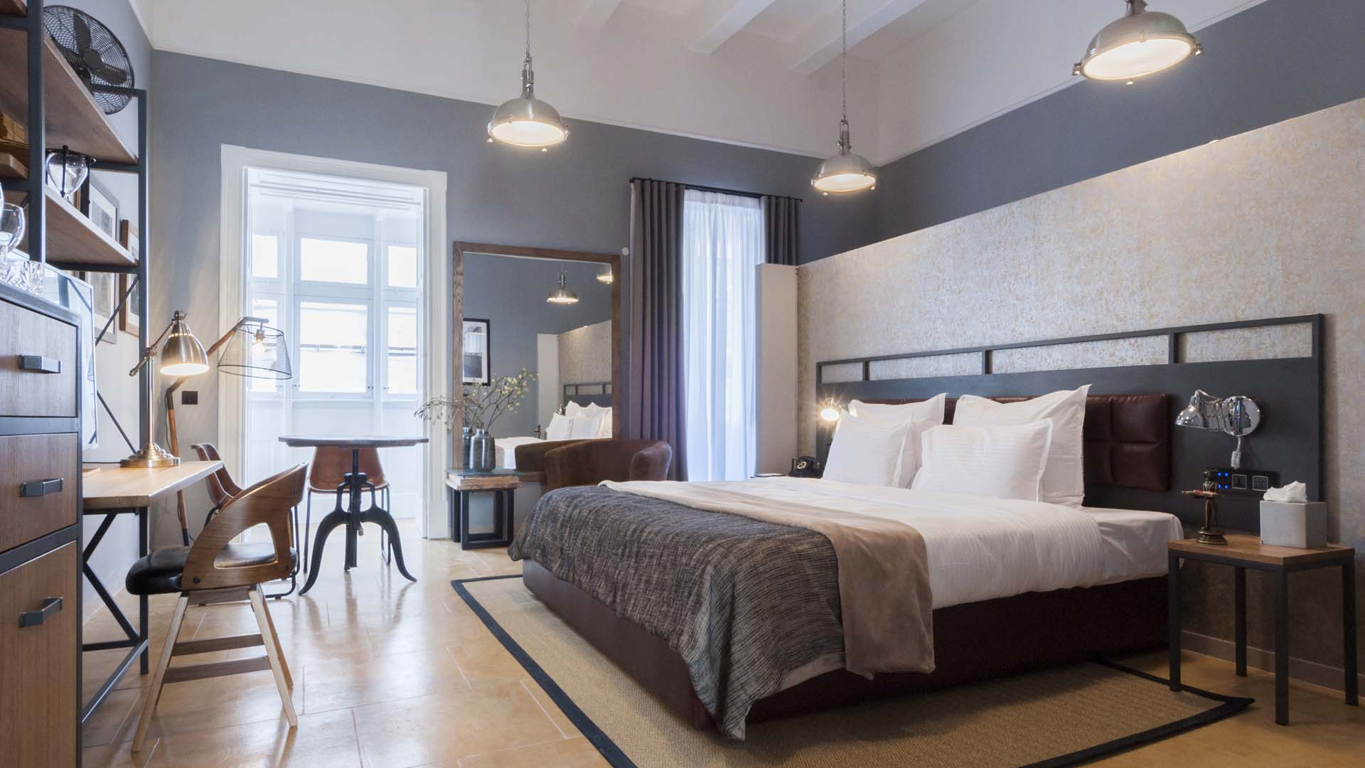 Book a room directly with us at The Saint John and Save 10%
